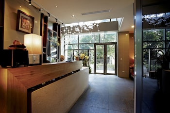 Bilde av Hotel Mi Casa i Taichung