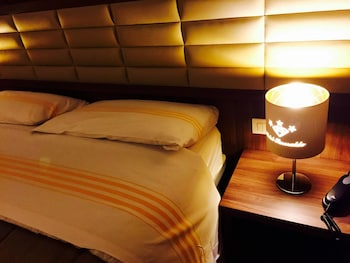 Book this In-room accessibility Hotel in Qualiano