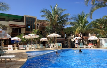 Picture of Villa l Mare Hotel in Sao Sebastiao