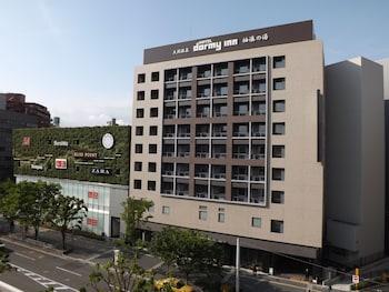 福岡、袖湊の湯 ドーミーインPREMIUM博多・キャナルシティ前の写真