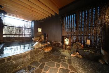 A(z) Dormy Inn Premium Hakata Canal City Mae Natural Hot Spring hotel fényképe itt: Fukuoka