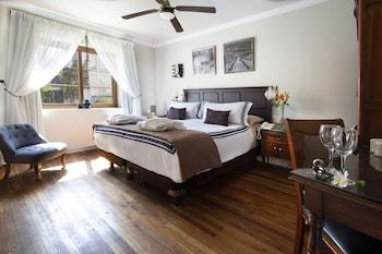 Hotellerbjudanden i Santiago | Hotels.com