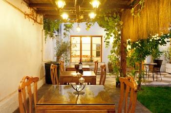 Foto di Carménère eco Hotel a Santiago