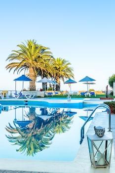 Hình ảnh Pela Mare Hotel tại Malevizi