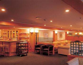 Foto van Yongpyong Resort Tower Condominium in Pyeongchang