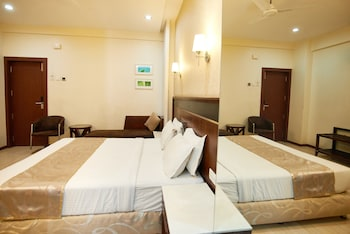 Bild vom Hotel Sai Mahal in Shirdi