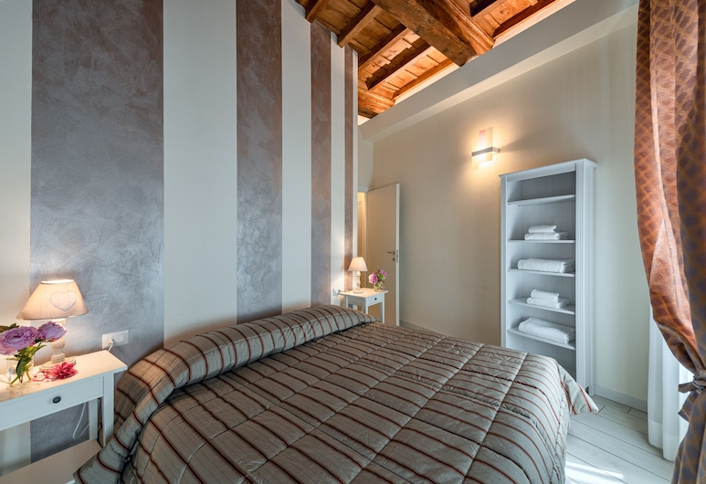 Windows on Florence, Florence, Deluxe Apartment, 2 Bedrooms, City View, Room