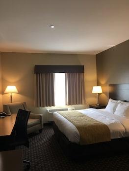 Picture of Comfort Inn & Suites Barnesville - Frackville in Barnesville