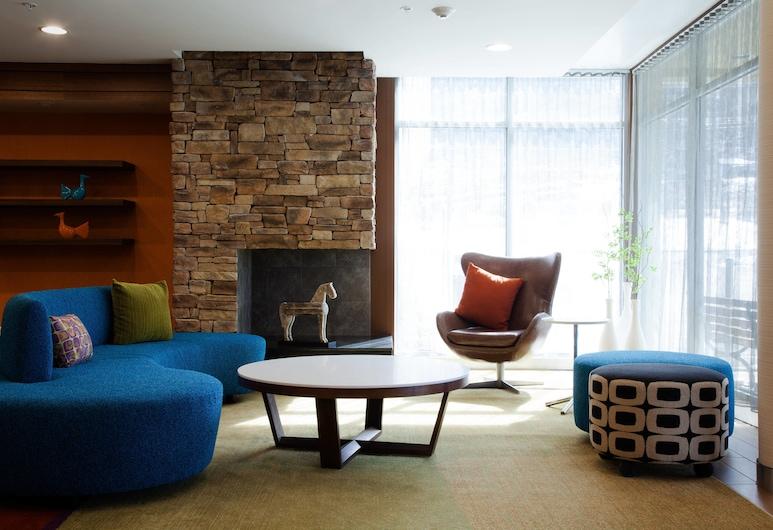 Fairfield Inn & Suites by Marriott Ithaca, Ithaca
