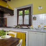 Dapur Kecil dalam Bilik