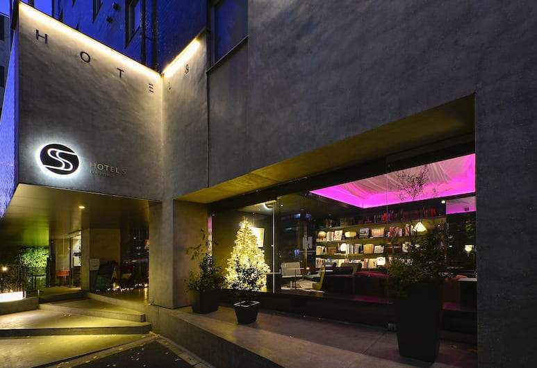 Roppongi Hotel S, Токио