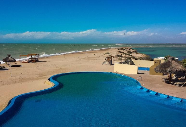 Laguna Shores Resort, Puerto Peñasco, Alberca al aire libre