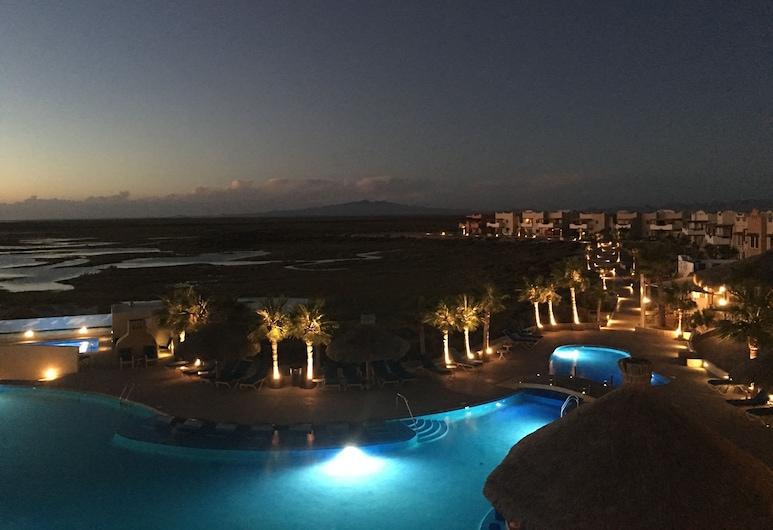 Laguna Shores Resort, Puerto Peñasco, Piscina al aire libre