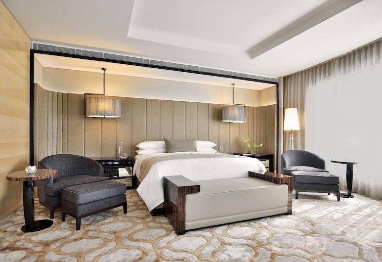 JW Marriott Hotel New Delhi Aerocity, New Delhi