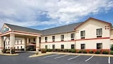 Sélectionnez cet hôtel quartier  Mauldin, États-Unis d'Amérique (réservation en ligne)