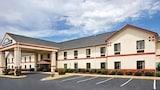 hôtel Mauldin, États-Unis d'Amérique