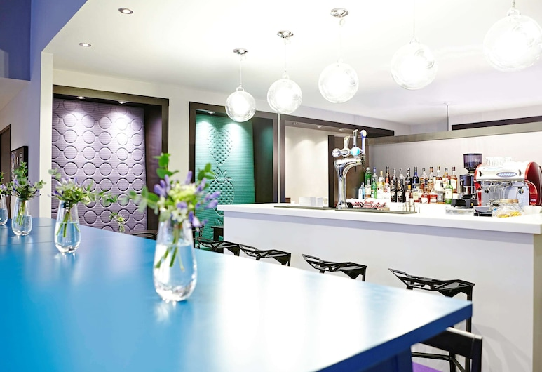 ibis Styles Liverpool Centre Dale Street, Liverpool, Hotel Bar