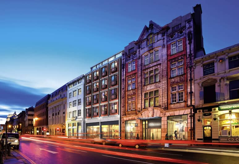 ibis Styles Liverpool Centre Dale Street, Liverpool