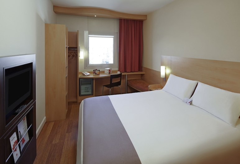 ibis Izmir Alsancak, Izmir, Standard Double Room, 1 Double Bed, Guest Room View