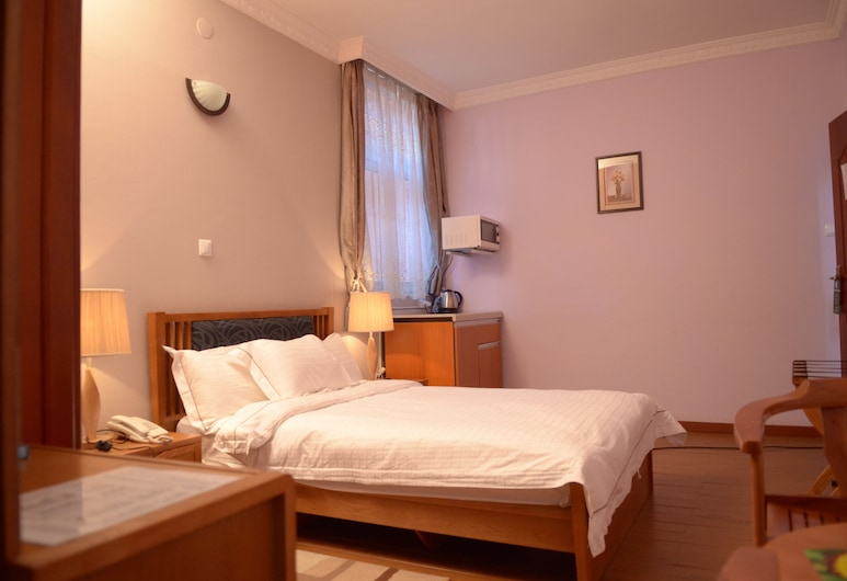 Hamonah Guest House, Addis Ababa, Standard Single Room, Guest Room