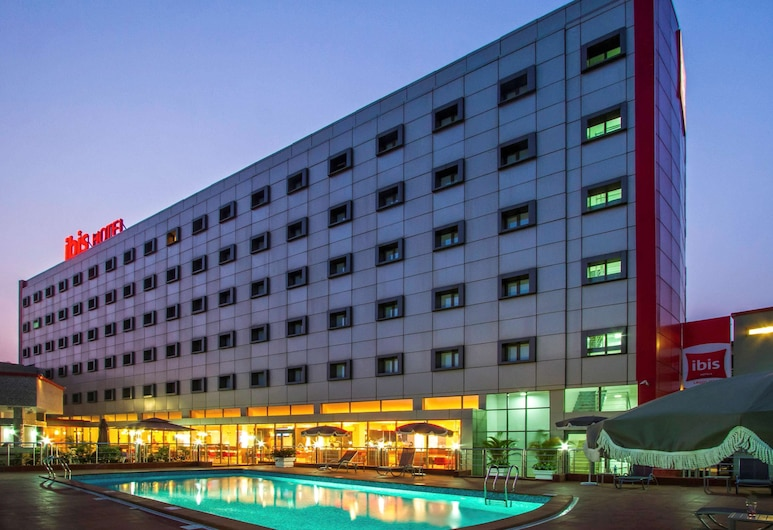 Hotel ibis Lagos Ikeja, Lagos