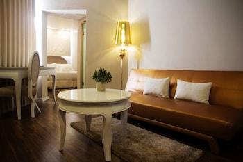 תמונה של מלון בוטיק אגריפס בירושלים