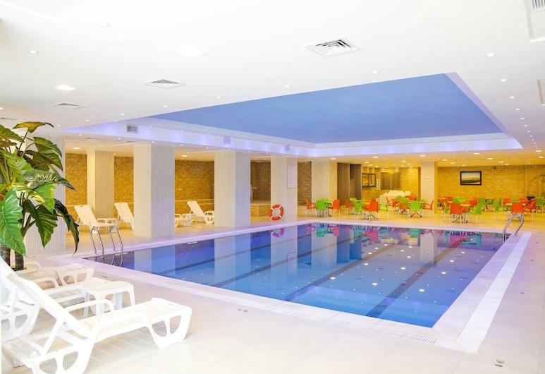Ararat Hotel, Bethlehem, Indoor Pool