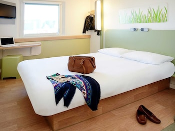 Choose This Cheap Hotel in Southampton