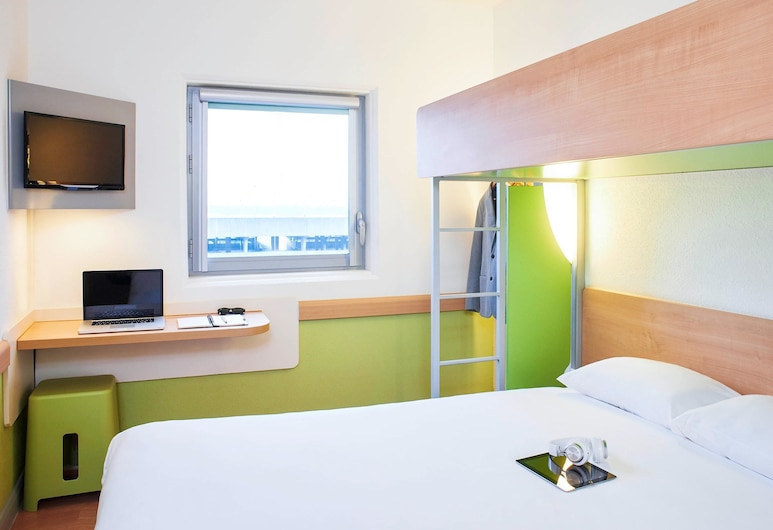 ibis budget Birmingham International Airport - NEC, Birmingham