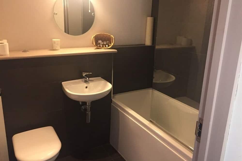 Double Room, Ensuite (Shower) - Kúpeľňa