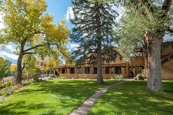 Slika: Inn on La Loma Plaza ‒ Taos