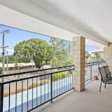 Апартаменти преміум-класу, 2 спальні - Балкон