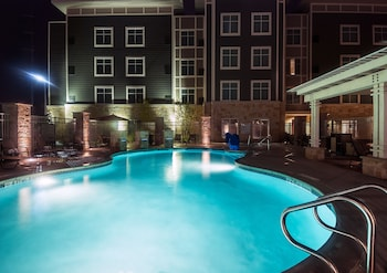 Foto di Homewood Suites by Hilton Fort Worth - Medical Center, TX a Fort Worth