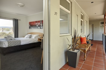 Image de Elphin Motel & Serviced Apartments à Launceston