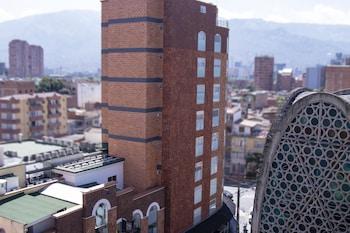Medellin bölgesindeki Hotel El Portón de San Joaquín resmi