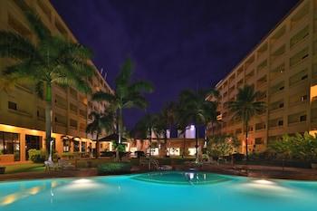 Picture of Guam Plaza Resort & Spa in Tamuning