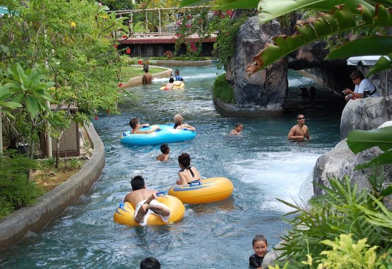 Guam Plaza Resort & Spa, Tamuning, Outdoor Pool