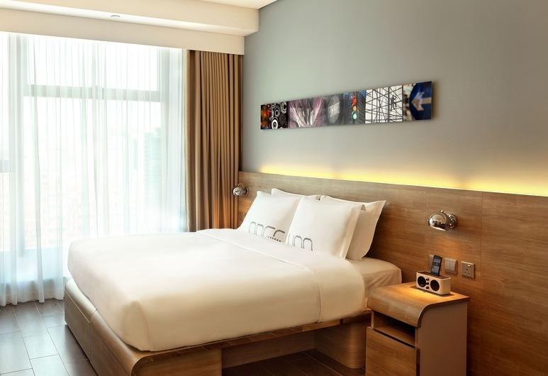 Lodgewood by L'hotel Mongkok Hong Kong, Kowloon, Standard Room, Guest Room