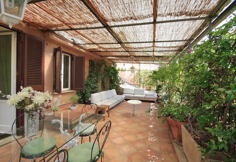 Gambero Apartments, Roma