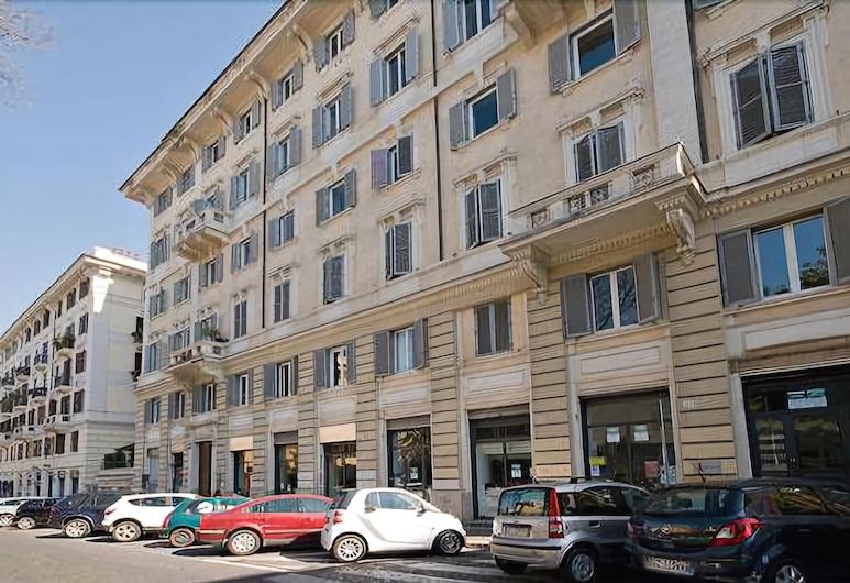 MF Hotel, Rome