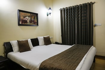 Picture of The Colonial Manek Manor in Mount Abu