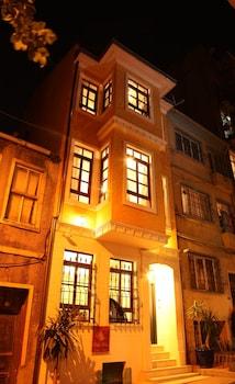 Bild vom Villa Pera Suite Hotel Istanbul