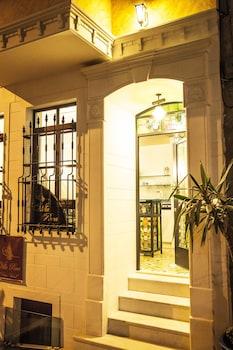 イスタンブール、ヴィラ ペラ スイート ホテルの写真