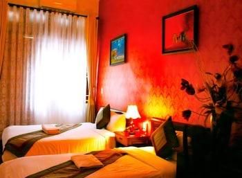 하노이의 호안끼엠 레이크 호텔 사진