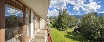 Picture of Centrum Konferencyjno- Rekreacyjne Geovita in Zakopane