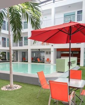 Foto di Hotel Villanueva a Chetumal