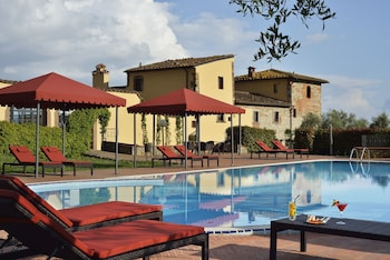 Picture of Borgo Antico Fattoria Casalbosco in Pistoia