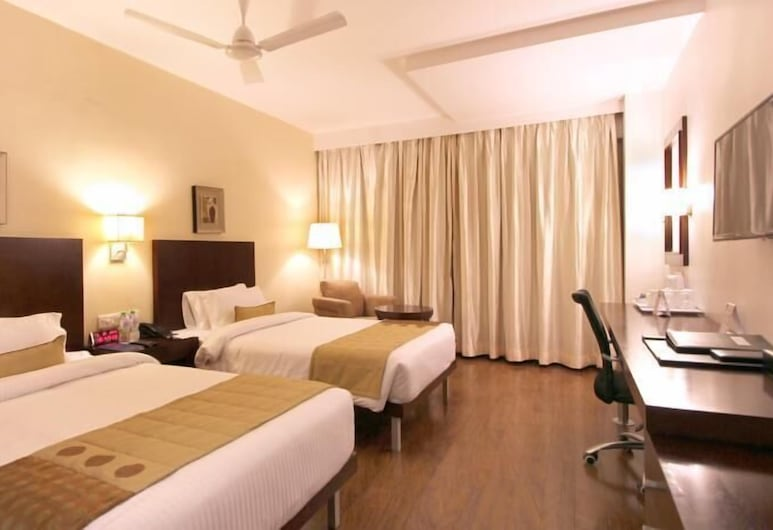 Ashoka Hitec City, Hyderabad, Kamar Premium, Kamar Tamu
