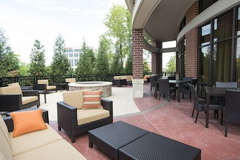Nuotrauka: Courtyard Cincinnati Midtown/Rookwood, Sinsinatis