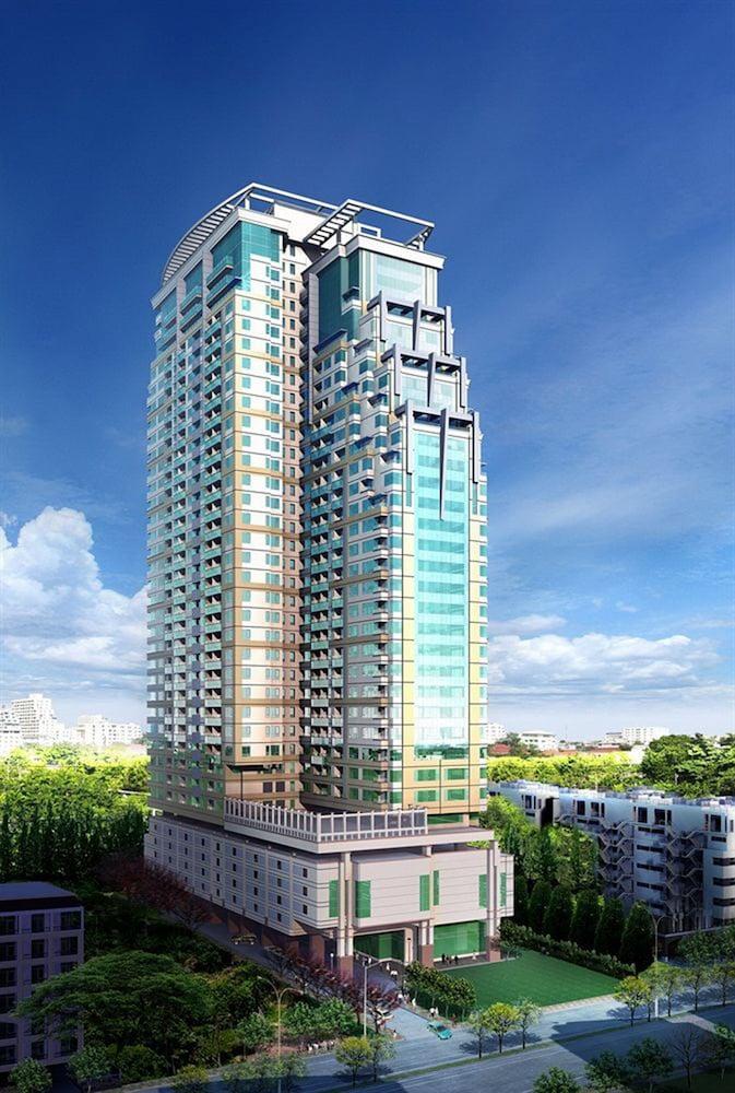 茉莉花豪華公寓, Bangkok